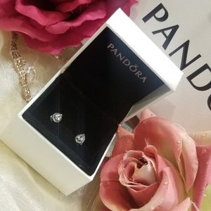 Pandora beautiful earing